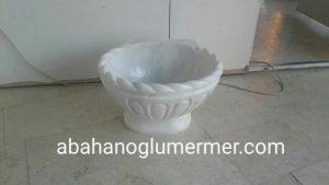 özel tasarım banyo kurnası ku-32 ölçüleri : 45x55x35 cm fiyatı : 1500 tl