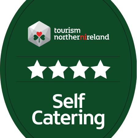 Tourism Northern Ireland 4 Star Self Catering