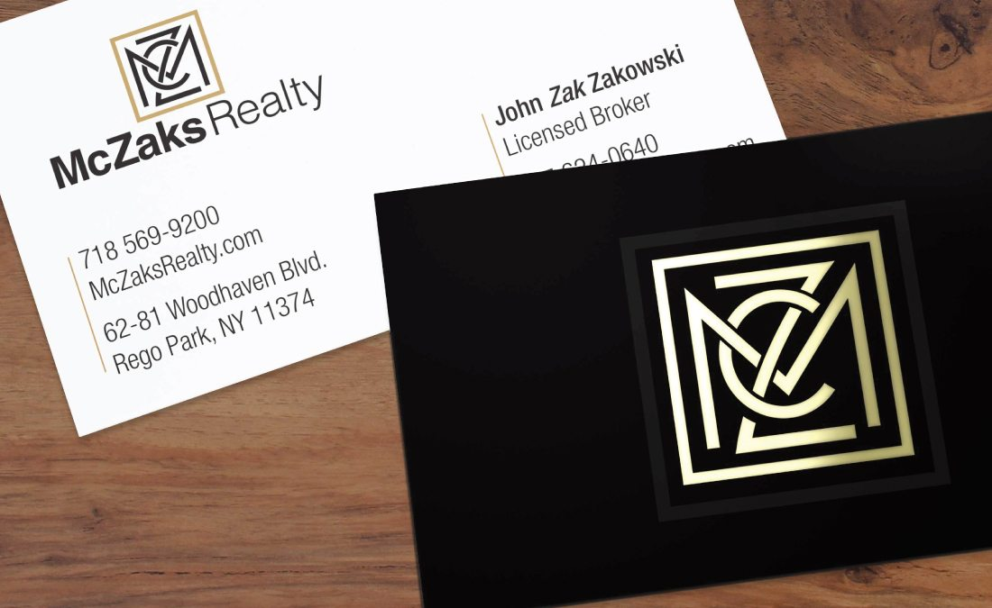McZaks-realestate-business-card-branding