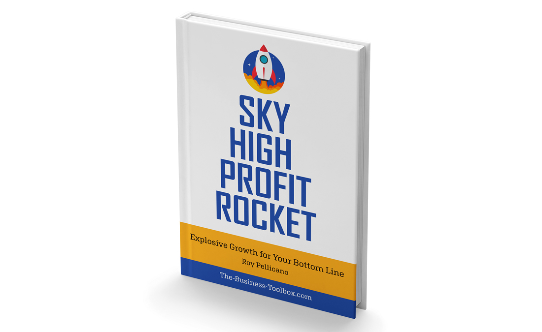 Buy Sky High Profit Rocket: Explosive Growth for Your Bottom Line