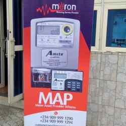 Meron Nigeria