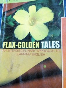 TU || Flax Goldel Tales Four Levels of Interpretation || Lesson 1