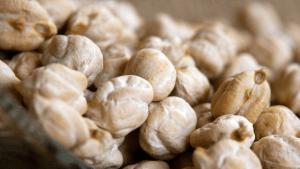 Garbanzo-Beans, Chickpeas