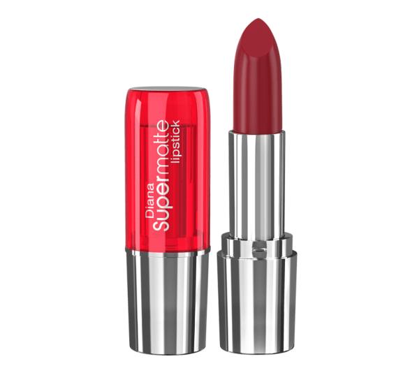 Diana London Super Matte Lipstick — Mero Shringar