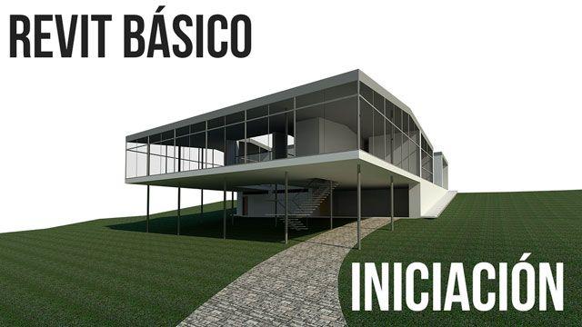 Curso Revit Basico Arquitectura