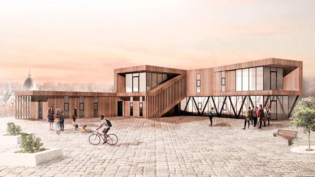 Merpixel cursos online de dise o para arquitectos for Cursos para arquitectos