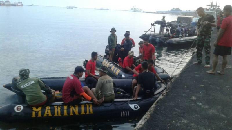 Pemilik KM Arista Ditahan di Polres Pelabuhan Makassar