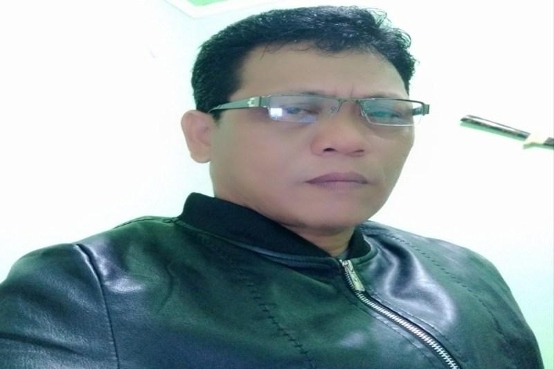 Masrul Umar Nyatakan Siap Tarung Perebutkan Ketua KONI Pinrang