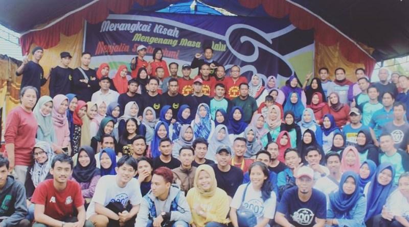 Reuni Akbar Perdana SMPN 3 Malili