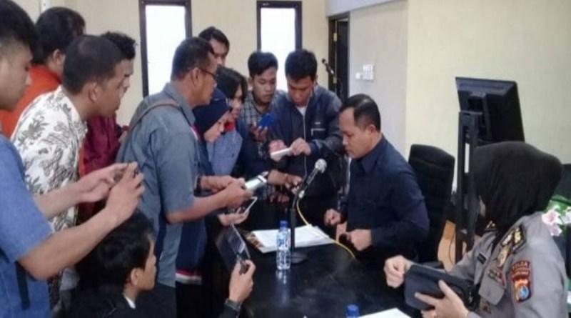 Sekretaris KPU Sulbar Tersangka, Diduga Korupsi Rp. 2,4 Miliar