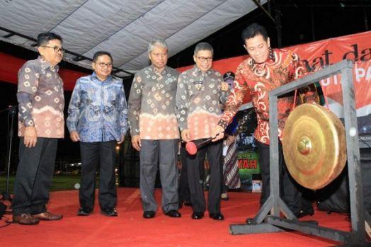 14 Walikota Berkumpul di Kota Palopo, Ini Yang Dibahas...