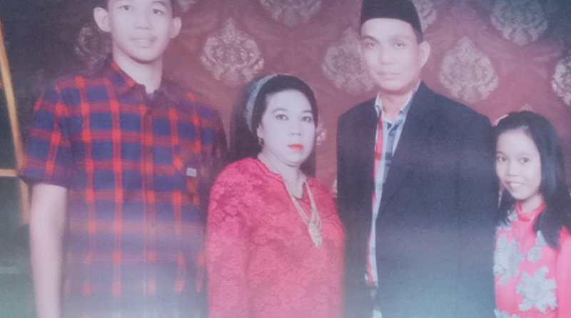 Sekilas Tentang Ketua DPRD Pinrang H. Muthadin