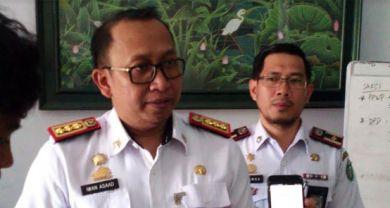 Uji Kompetensi Pejabat Eselon IIB Parepare, di Pimpin Iwan Asaad