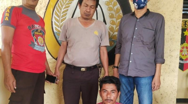 Garap Anak Di Bawah Umur. Seorang Petani Di Pinrang, Ditangkap Polisi.