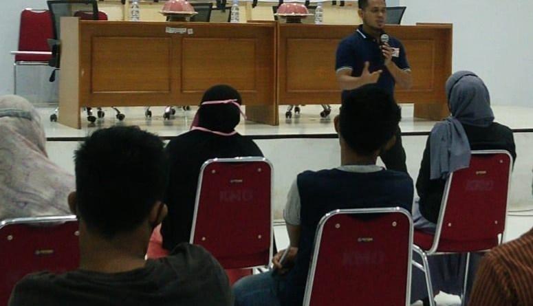679 KPPS Mengikuti Bimtek PPK Marioriwawo Soppemg