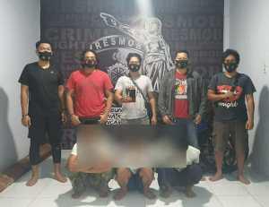 Lagi, Tim Resmob Polres Pinrang, Amankan Tiga Orang Pelaku Penipuan dan Penggelapan.