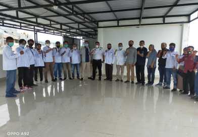 Kadiskominfo HM Iskandar Nusu : SMSI Kota Parepare Bergerak Cepat dan Aktif
