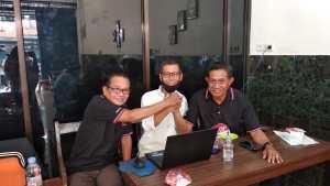 3 Ketua Seksi asal Ajatappareng Warnai Pengurus PWI Provinsi SulSel. Begini Kata Zugito...