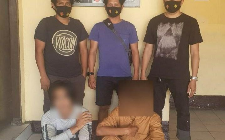 Usai Curi Kotak Amal Di Mesjid, Pria Pengangguran dan Buruh Bangunan Ditangkap Polisi