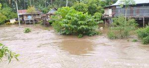 Soppeng Kembali Dilanda Banjir, Warga Minta Solusi Pemerintah