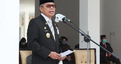 Wali Kota Parepare, Kutuk Keras Tragedi Bom Gereja Ketedral Makassar