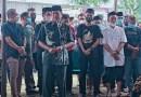 Bupati Kaswadi Razak : Almarhum Zaenal Abidin, Jasamu di Soppeng Kami Kenang