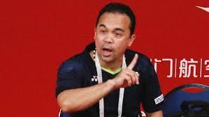 Indonesia Unggulan 1 Thomas Cup, Target PBSI Rebut Piala Thomas dan Uber