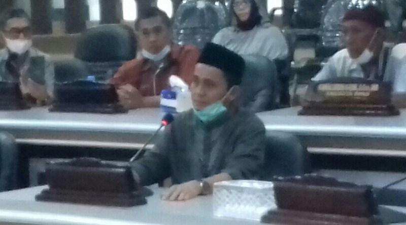 LSM Fokus Mendesak, DPRD Parepare Akan Rekomendasikan Sekolah Tatap Muka