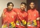 Tiga Putra Sidrap Perkuat Tim Sepak Bola Sulsel di PON Papua