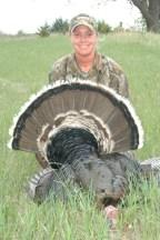 Merriam's Turkey Hunting In Nebraska