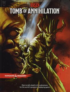 Running Tomb of Annihilation, Part 5: Hexcrawling – Merric's Musings