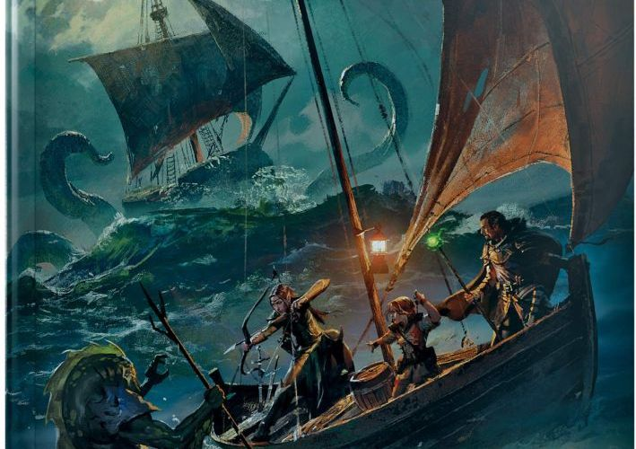 Merric's Musings – Reviews and Play Advice for Dungeons & Dragons
