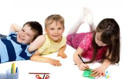 3 Permainan Kreatif Dan Menyenangkan Untuk Anak Anak Merries