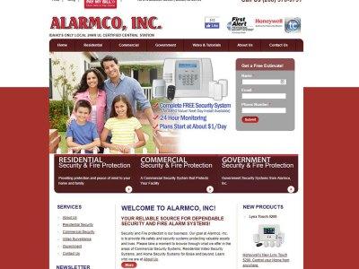 Alarm Co, Inc.