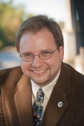 Jamie Saucier Choral Director