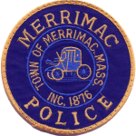 Merrimac Police Announce Police Officer Entrance Examination
