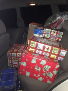 image of presents