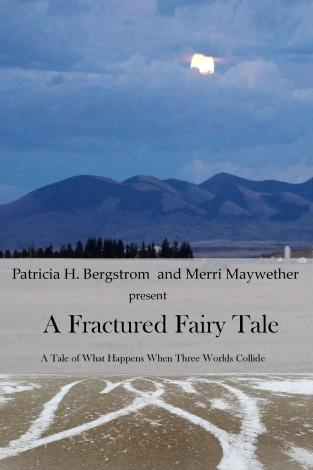 Fractured Fairy Tale Book Cover