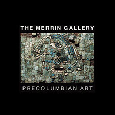 Pre-Columbian Art Merrin Gallery catalogue