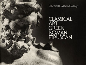 Classical Art – Greek, Roman, Etruscan