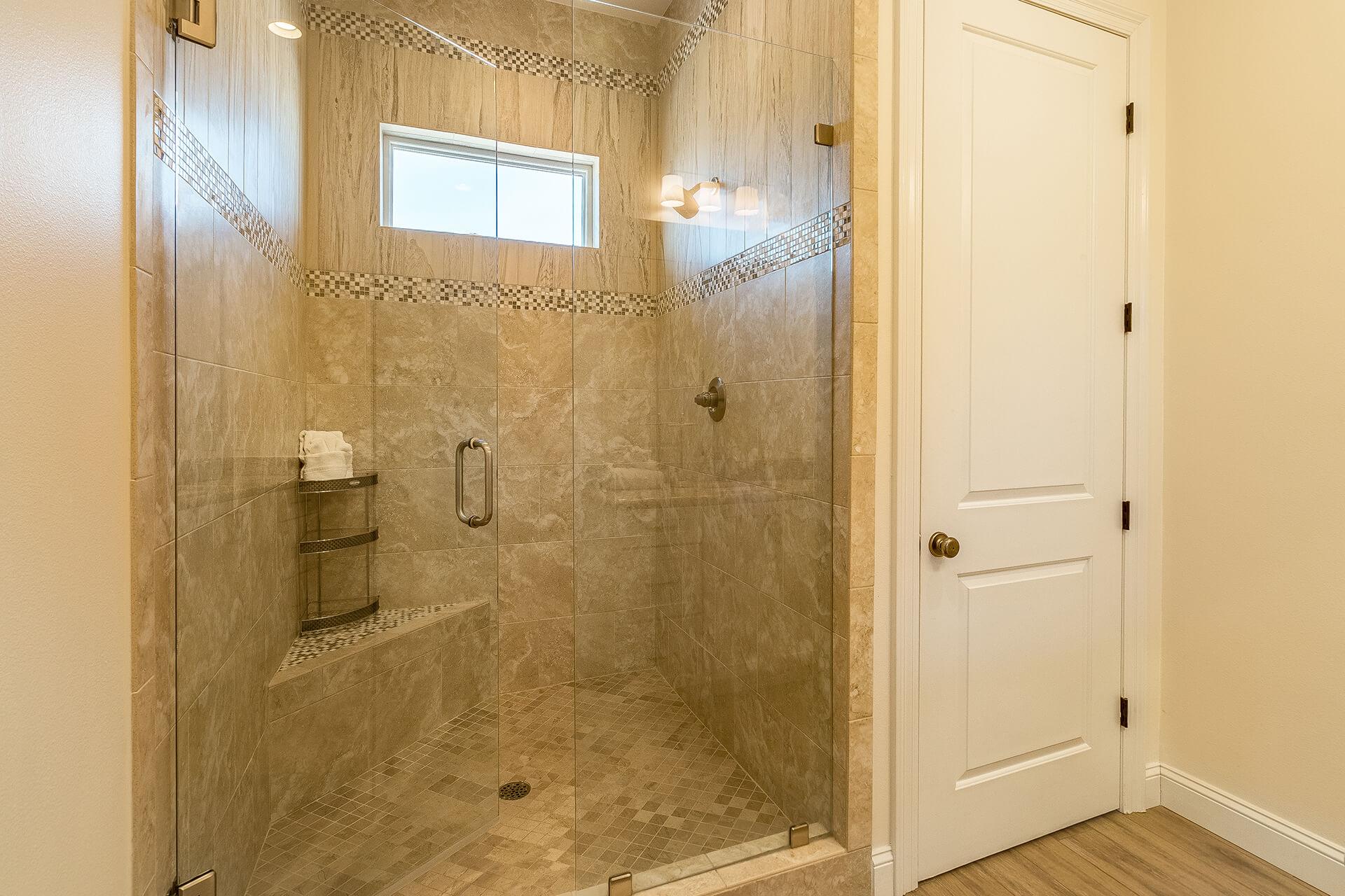 frameless glass showers merritt glass
