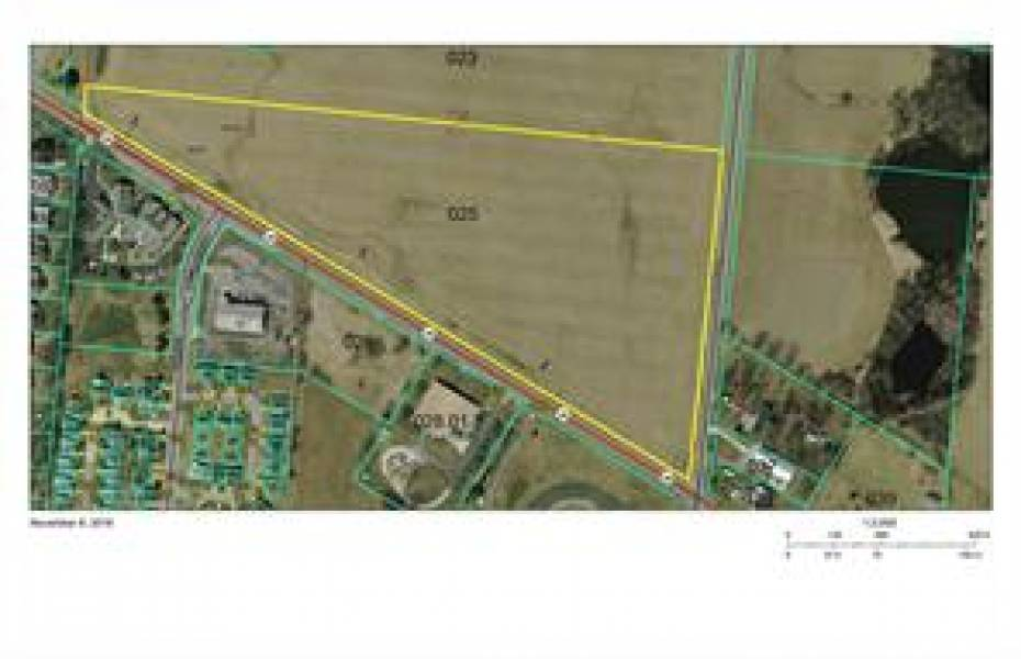 0 State Route 29 East, Urbana, OH - Ohio 43078, ,Industrial/commercial,State Route 29 East,423587