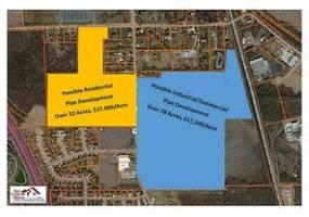 4180 TIPP COWLESVILLE-C, Tipp City, OH - Ohio 45371, 3 Bedrooms Bedrooms, ,1 BathroomBathrooms,Land,TIPP COWLESVILLE-C,360497