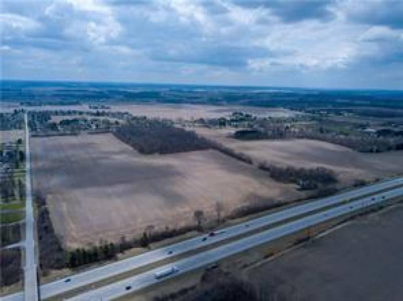 2243 Burnett, Springfield, OH - Ohio 45505, ,Land,Burnett,425735
