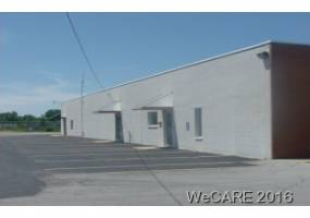 1275-77 COLE ST N, Lima, Ohio 45801, ,Commercial-industrial,For Sale,COLE ST N,110046