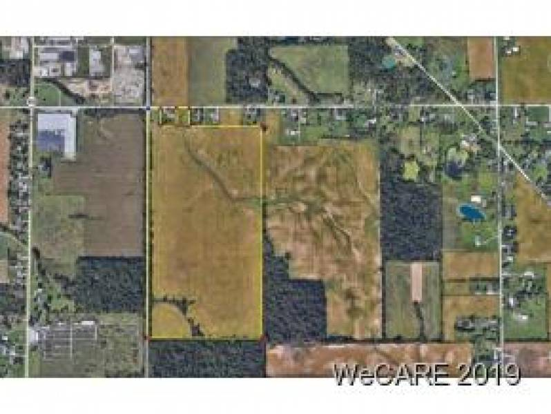 0 BREESE RD., LIMA, Ohio 45806, ,Commercial-industrial,For Sale,BREESE RD.,111475