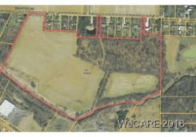 000 DILLER RD., Lima, Ohio 45807, ,Land,For Sale,DILLER RD.,111071