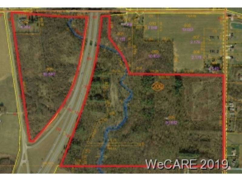 0 COUNTY ROAD 25A, Sidney, Ohio 45365, ,Land,For Sale,COUNTY ROAD 25A,113835