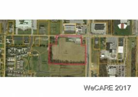 3325-333 ELM STREET W., Lima, Ohio 45805, ,Commercial-industrial,For Sale,ELM STREET W.,113855