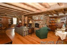 2056 COUNTY RD. 5, S, BELLEFONTAINE, Ohio 43311, ,Farm,For Sale,COUNTY RD. 5, S,113874